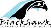 Graphic Design Entri Peraduan #254 for Logo Design for Blackhawk International Pty Ltd