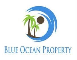 "#5 para Design a Logo for ""Blue Ocean Property"" por Angeline2014"