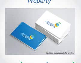 "#11 para Design a Logo for ""Blue Ocean Property"" por iheshhh"