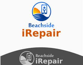 #58 cho Design a Logo for  a cell phone repair company - Beachside iRepair bởi alel0502