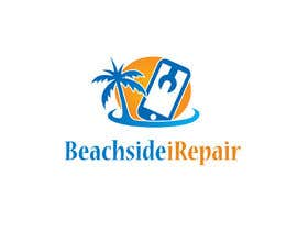 #10 cho Design a Logo for  a cell phone repair company - Beachside iRepair bởi lpfacun