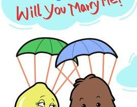 feelchez tarafından Design a Banner for my Skydiving marriage proposal için no 30