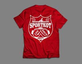 sauravarts tarafından Design a Logo for a t-shirt için no 32
