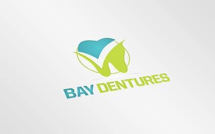 #93 for Design a Logo for a denture company af usmanarshadali