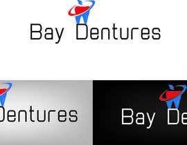 nº 106 pour Design a Logo for a denture company par sherryshah91