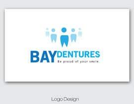 nº 86 pour Design a Logo for a denture company par amrogoda4m