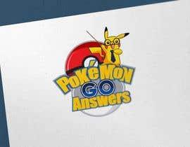 jiamun tarafından Design a Pokemon Go Logo için no 9