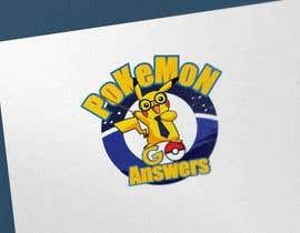 jiamun tarafından Design a Pokemon Go Logo için no 10