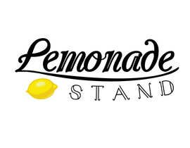 "#9 para Design a Logo for ""Lemonade Stand"" YouTube channel por JustinJ3"