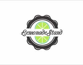 "#40 para Design a Logo for ""Lemonade Stand"" YouTube channel por giancarlobou"