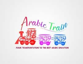 #189 untuk write a creative slogan/tagline for an online website specialising in teaching Arabic to children oleh Othello1