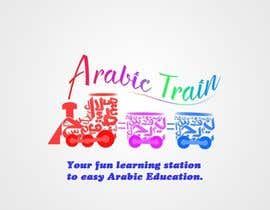 #79 for write a creative slogan/tagline for an online website specialising in teaching Arabic to children af edyapmnl