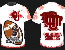 mayustha13 tarafından Design a T-Shirt için no 15