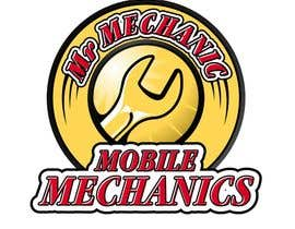 #78 for Design a Logo for Mr Mechanic af elgrafico