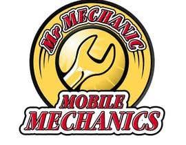 #78 untuk Design a Logo for Mr Mechanic oleh elgrafico
