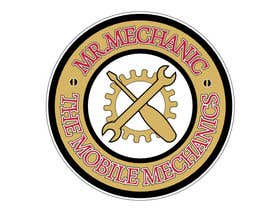 #82 for Design a Logo for Mr Mechanic af codefive