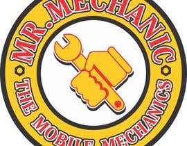 #11 for Design a Logo for Mr Mechanic af EDMPR