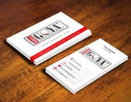 #15 for Design some Business Cards. by pointlesspixels