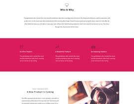 Darusalam tarafından Momlancer Logo and Landing Page for a freelancer platform directed to mothers için no 185