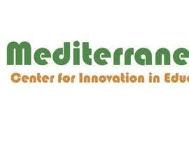 #36 untuk Design a Logo for Mediterranean Center for Innovation in Education oleh elisabetalfaro