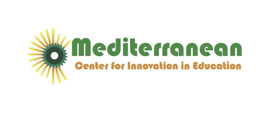 Penyertaan Peraduan #37 untuk Design a Logo for Mediterranean Center for Innovation in Education