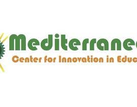 #37 untuk Design a Logo for Mediterranean Center for Innovation in Education oleh elisabetalfaro