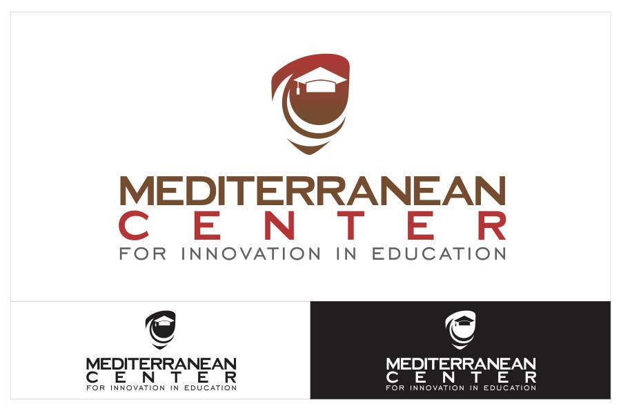 Penyertaan Peraduan #25 untuk Design a Logo for Mediterranean Center for Innovation in Education