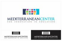 Graphic Design Contest Entry #27 for Design a Logo for Mediterranean Center for Innovation in Education