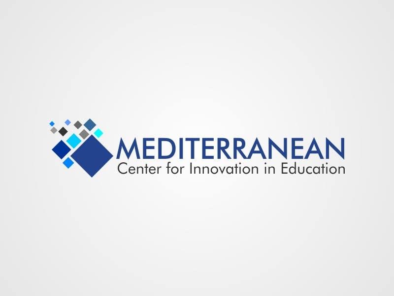 Penyertaan Peraduan #62 untuk Design a Logo for Mediterranean Center for Innovation in Education