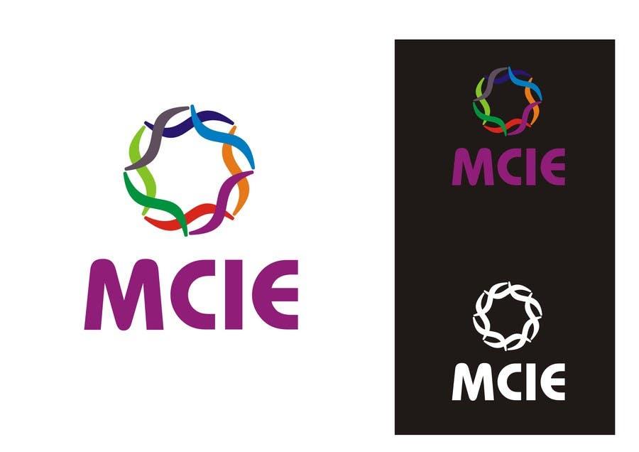 Penyertaan Peraduan #4 untuk Design a Logo for Mediterranean Center for Innovation in Education