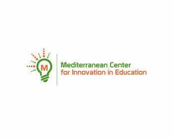 #63 para Design a Logo for Mediterranean Center for Innovation in Education por tedi1