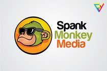 Graphic Design Inscrição do Concurso Nº166 para Logo Design for Spank Monkey Media