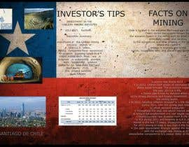 #7 untuk Design a Brochure for Mining in Chile oleh achigallagher
