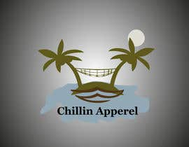 "#30 for Design a Logo for ""Chillin Apparel"" t-shirt company. af VectorArtExpert"
