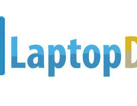 nº 7 pour Design a Logo for LaptopDeals par amitlevya07
