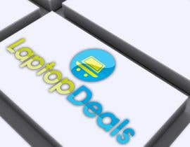#9 for Design a Logo for LaptopDeals by Ritz26