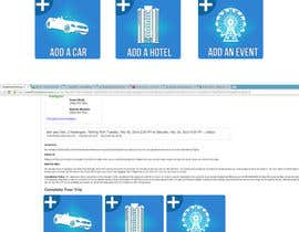#10 para Design some Icons for Global Airport Parking por octa26