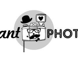 #10 for Design a Logo for Photobooth business by DebMorgan