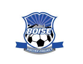 #8 cho Design a Logo for the Boise Soccer Project bởi webmastersud
