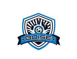 #9 cho Design a Logo for the Boise Soccer Project bởi webmastersud
