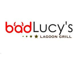 #60 for Design a Logo for Bad Lucy's Lagoon Grill af subhamajumdar81