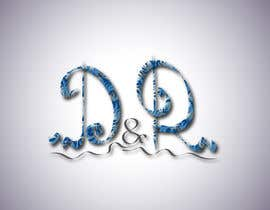MonikaR1 tarafından Design a Wedding Monogram için no 59