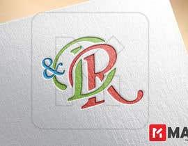 mdeswali tarafından Design a Wedding Monogram için no 5