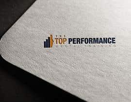 lucianito78 tarafından Design a Logo- For (TOP Performance) için no 119