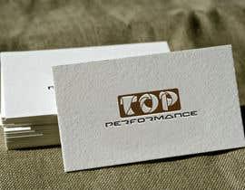 graphic10 tarafından Design a Logo- For (TOP Performance) için no 127
