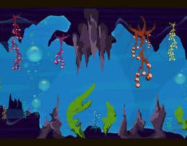 #9 cho 2D artwork (ROCKS & VEGETATION) for obstacles in side-scrolling video game. bởi Ptitzza