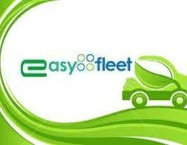 #28 for Design a Logo for easyFleet by manjeetnamu