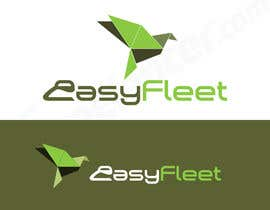#7 for Design a Logo for easyFleet af robertlopezjr