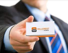 #74 cho Design a Logo for Hillcrest Homes bởi creativeblack