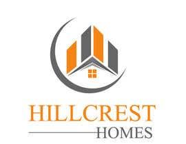 #102 cho Design a Logo for Hillcrest Homes bởi creativeblack